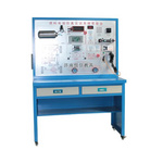 电机驱动与能量回收示教板|电动汽车能量回收示教版