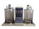 潤滑油泡沫特性測定儀/潤滑油抗泡沫測定器 型號:DP12579