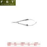 Moria弹簧剪9600 FSDT弹簧剪15396-01 FST动物解剖剪