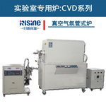 CVD系列真空气氛管式炉