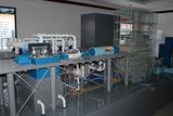燃气-蒸汽联合循环发电机组模型系统