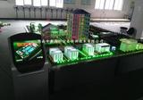 市政供排水及管網系統模擬實訓裝置