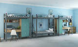 想批發員工宿舍公寓床,銘仁家具是您不二之選