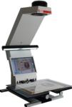 非接触式案卷扫描仪