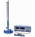 集成霍尔传感器特性与简谐振动实验仪IHE-1 物理实验设备 力学仪器