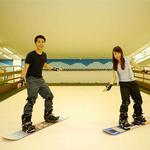 履带式室内滑雪机 安徽室内滑雪模拟器 室内滑雪练习机厂家