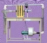 CQX-1除尘器性能测定实验台 空调制冷专业 家用电器实训设备