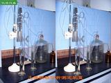 土壤顆粒分析測定裝置