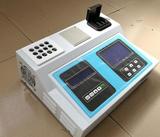 消解测定一体式多参数水质检测仪/COD氨氮总磷总氮浊度五合一