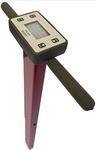 土壤水分温度电导率测量仪