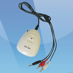EDT-801小功率调频发射机