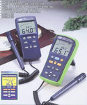TES-1364數字式溫濕度計