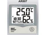 AR807数字温湿度计AR-807