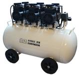 安正200系列静音无油空压机WSC23210S