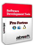 Absoft Pro Fortran Compiler Suites  语言编译器