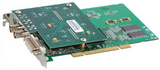 SDI分量压缩卡(广播级质量,支持一卡两路,MPEG2,MPEG4格式)