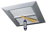11061 Flashcheck 自动校准工业用数字温度计