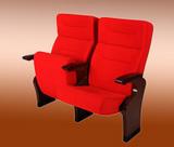 软席排椅-礼堂椅JR09-H12
