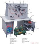 氣動PLC控制實驗臺