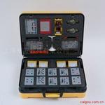 莱博士科学实验箱-电与磁实验箱