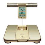 Omron歐姆龍脂肪測量儀V-BODY HBF-701