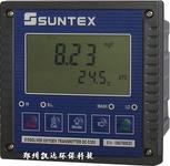 河南濮阳上泰微电脑工业溶氧度控制器DC-5300