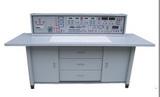 SXK-760C 電工、模電、數電、電力拖動實驗與技能實訓考核實驗室成套設備(帶智能型功率表、功率因數表)