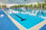 拆装式游泳池-池体