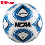 【威尔胜Wilson】足球校园正规11人制训练球机缝PU耐磨5号足球WS200M