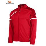 STANNO夹克男外套团购个性定制运动跑步足球服时尚上外衣