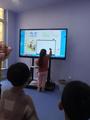 成都智搏佳教室多媒体交互一体机55寸幼儿园教学一体机班班通设备生产厂家