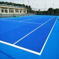 上海学校丙烯酸球场材料生产厂家如何找?