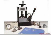 HW-01粉末压片机