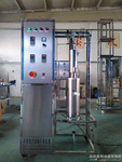 hh-1连续固定床装置 化工实验装置 实验仪器定制