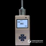 便携式二氧化碳浓度检测仪生产厂家可测高浓度CO2气体