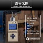 杭州泵吸式天那水浓度检测仪泄漏报警器生产厂家
