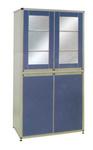 实验室家具/伟昌实验室设备/实验室高柜/实验室全钢气瓶柜