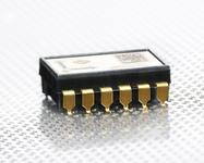 VTI总代理销售高精度单轴倾角传感器SCA103T