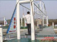 拓展训练器械秋千桥