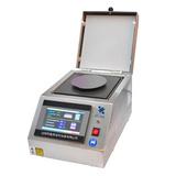 HT-200型精密程控烤膠機