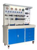 YD-E型液压泵,溢流阀与节流调速特性液压实验台