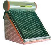 太阳能光热利用实验系统