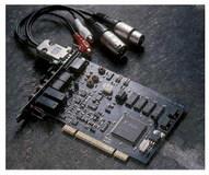 专业声卡/音频卡 RME DIGI96/8 PAD 24Bit/96kHz 接口卡