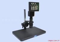 单筒显微镜 万能支架单筒