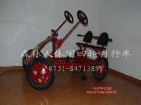 湖南森林人自行车|休闲四轮车|休闲车