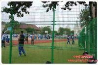 双圈型体育场围栏