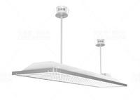 全向发光读写专用灯B LED教室灯 全护眼校园智慧照明