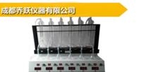 QYZL系列智能一體化蒸餾儀