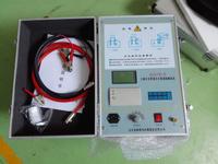 介電常數介質損耗測定儀