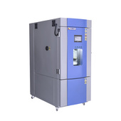 家用空氣調節器高低溫試驗箱耐濕熱循環試驗